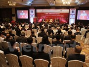 Vietnam proposes ideas for India-CLMV economic ties
