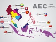 Vietnam ready for ASEAN economic community