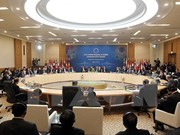 ASEAN, RoK issue joint statement on future vision