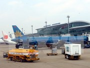 Shift worker in Tan Son Nhat airport power outage investigated