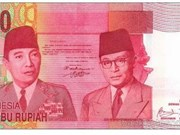 Indonesia's rupiah to continue devaluating