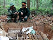 RoK to help Vietnam recover from wartime bombs