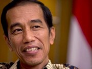 Sea's importance in Indonesia's future: President