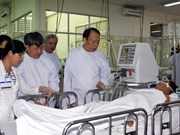Hospital autonomy and experience for Vietnam