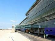 Noi Bai Airport's second terminal ready to open