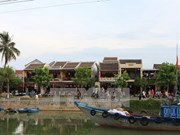 Quang Nam takes measures for heritage value preservation