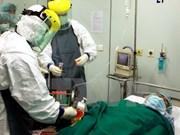 ASEAN+3 strengthen Ebola preparedness, response