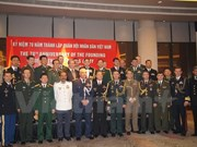 Activities celebrate Vietnam People's Army's 70th anniversary