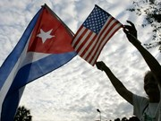US, Cuba to open official talks