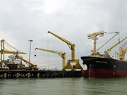 VN sees trade deficit in first half of December