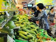 Hanoi: Consumer price index falls 0.23 percent in December