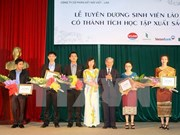 Training cooperation – a priority of Vietnam-Laos ties