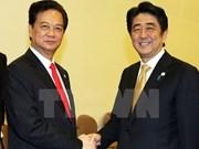 Vietnam congratulates new Japanese leaders