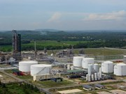 Dung Quat Oil Refinery given license for expansion