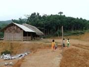 Japan aids Vietnam's disaster mitigation, primary education