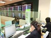Shares make gains as liquidity drags