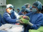 Da Nang welcomes first test-tube babies