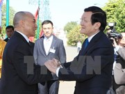 Vietnam President's Cambodia visit a boost to bilateral ties: official