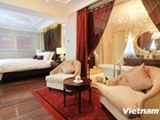 Vietnam hotels among best in region