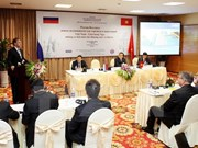 VN treasures all-round partnership with Russia: Ambassador
