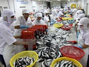 Fisheries sector aims for 8.5 bln USD export turnover in 2015