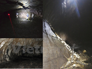Dak Nong: volcanic cavern to become national geographical park