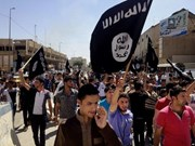 Indonesia detains seven people attempting to join IS