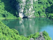 Ninh Binh keen to develop tourism environment