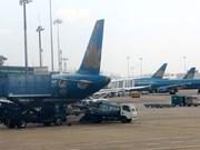 Airports serve 50 mln passengers