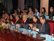 Youth strength motivates national development: Party leader