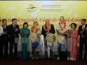 Over 1,000 foreign guests arrive in HCM City
