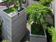 """House for trees"" wins Ashui Awards 2014"