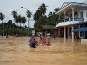 Malaysia spends 250 million USD to help flood victims