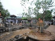Fourteen special national relic sites recognised