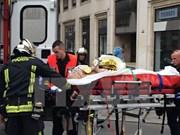 Vietnam sends condolences to France over Charlie Hebdo attack