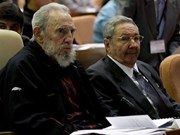 Cuba rejects rumours on Fidel Castro's health