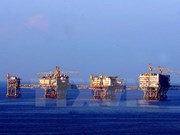 Vietsovpetro targets 5.1 million tonnes of crude oil in 2015