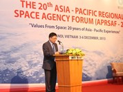 Vietnam, Japan partner in aerospace technology