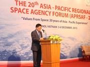 Vietnam, Japan partner in aerospace technology