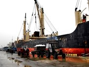VN moves to improve ship standards