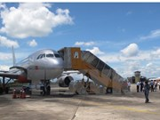 Aviation officials reprimanded in wake of incidents