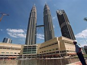Malaysian capital expects 16 million tourists by 2025