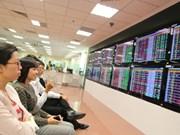 Speculative shares help boost market