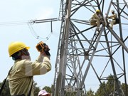 Huge sum invested in power transmission projects in 2015