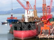 Shipbuilding Corporation speeds up restructuring subsidiaries