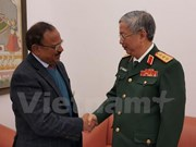 Vietnam, India hold ninth defence dialogue