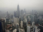 Malaysia announces strategies to maintain resilient economy