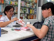 Vietnam consults international partners about pharmacy