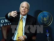 US parliamentarians value Vietnam's regional contributions