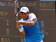 VN player enters Australia Open second round